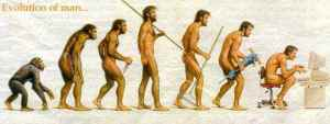 evolutionofman1